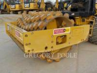 CATERPILLAR COMPACTEUR VIBRANT, MONOCYLINDRE À PIEDS DAMEURS CP-56B equipment  photo 2