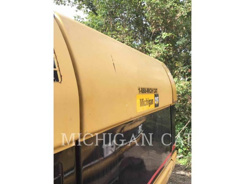 CATERPILLAR TRACK EXCAVATORS 330CL equipment  photo 13