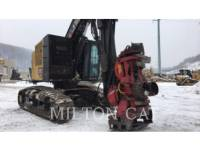 CATERPILLAR FORESTRY - FELLER BUNCHERS 521 equipment  photo 2