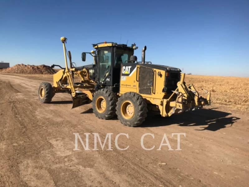 CATERPILLAR NIVELEUSES 140MAWD equipment  photo 2