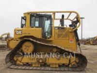 CATERPILLAR CIĄGNIKI GĄSIENICOWE D6TLGP equipment  photo 4