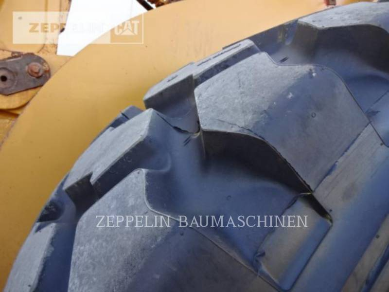 CATERPILLAR CARGADORES DE RUEDAS 966H equipment  photo 16