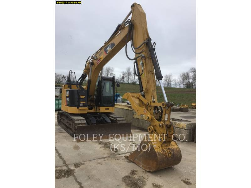 CATERPILLAR EXCAVADORAS DE CADENAS 314ELCR9 equipment  photo 1