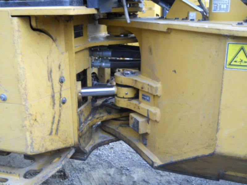 CATERPILLAR FORESTRY - SKIDDER 525D equipment  photo 12