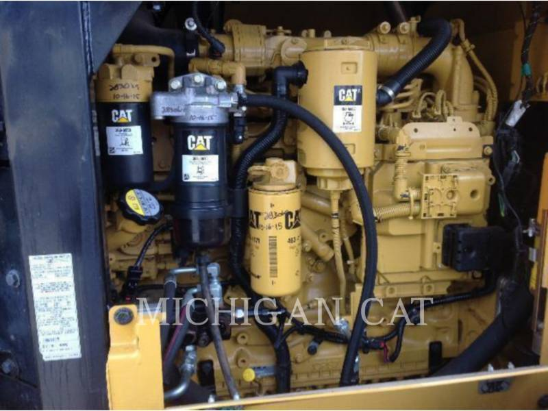 CATERPILLAR WHEEL LOADERS/INTEGRATED TOOLCARRIERS 930K 3Q equipment  photo 10
