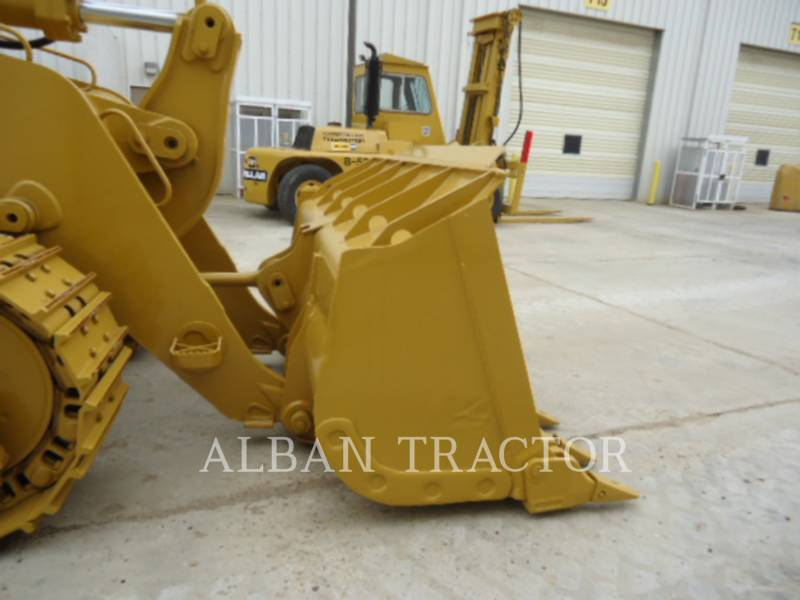 CATERPILLAR CARGADORES DE CADENAS 963C CAC equipment  photo 9