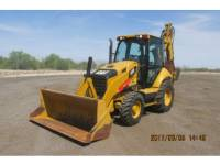 CATERPILLAR BACKHOE LOADERS 430FST equipment  photo 1