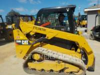 Equipment photo CATERPILLAR 259D CAB CARGADORES MULTITERRENO 1