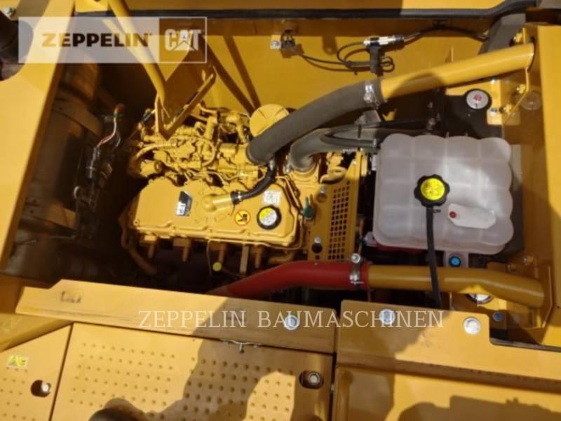 CATERPILLAR KETTEN-HYDRAULIKBAGGER 312E equipment  photo 12