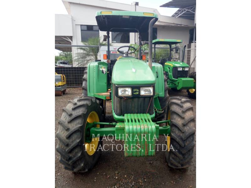 JOHN DEERE AG TRACTORS 5625 equipment  photo 2