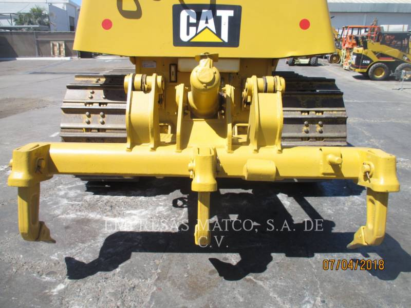 CATERPILLAR TRACTORES DE CADENAS D 6 K XL equipment  photo 4