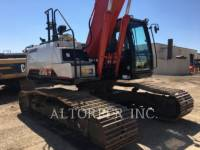 LINK-BELT CONSTRUCTION TRACK EXCAVATORS 250X4 equipment  photo 5