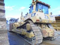 CATERPILLAR 鉱業用ブルドーザ D8T equipment  photo 2