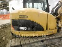 CATERPILLAR TRACK EXCAVATORS 308DCRSB equipment  photo 3