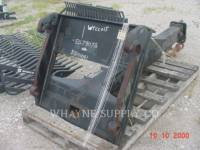 CAT WORK TOOLS (SERIALIZED) WT - MATERIAL HANDLING ARM IT38 ARM equipment  photo 2