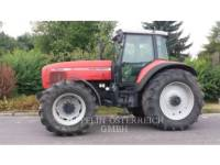 MASSEY FERGUSON AG TRACTORS MF 8250-4 equipment  photo 5