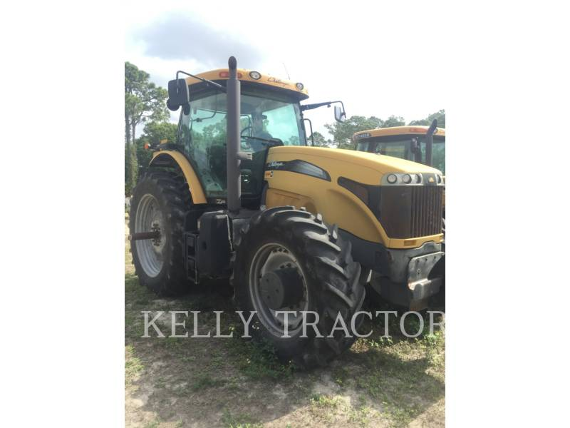 AGCO-CHALLENGER AG TRACTORS MT665B equipment  photo 1