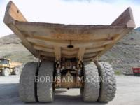 CATERPILLAR OFF HIGHWAY TRUCKS 773 equipment  photo 6