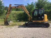 CATERPILLAR RUPSGRAAFMACHINES 308E2CRSB equipment  photo 1