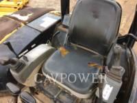 CATERPILLAR TRACK EXCAVATORS 304CR equipment  photo 11