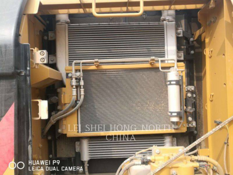 CATERPILLAR ESCAVADEIRAS 323D2L equipment  photo 10