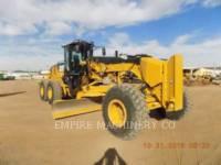 Equipment photo CATERPILLAR 14M モータグレーダ 1