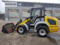 Equipment photo KRAMER 5065 WHEEL LOADERS/INTEGRATED TOOLCARRIERS 1