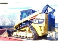 Caterpillar ÎNCĂRCĂTOARE PENTRU TEREN ACCIDENTAT 299D2 equipment  photo 3