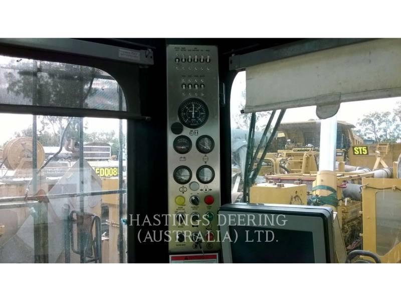 CATERPILLAR ROTARY BLASTHOLE DRILLS MD6420B equipment  photo 8