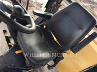 CATERPILLAR COMPACTEURS TANDEMS VIBRANTS CB64 R9 equipment  photo 4