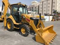 Equipment photo CATERPILLAR 422F KOPARKO-ŁADOWARKI 1