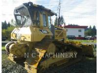 CATERPILLAR TRACTORES DE CADENAS D6NLGP equipment  photo 3