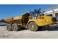 Caterpillar CAMIOANE ARTICULATE 730C equipment  photo 2