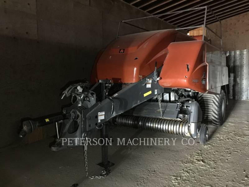 AGCO-MASSEY FERGUSON AG HAY EQUIPMENT MF2170 equipment  photo 1
