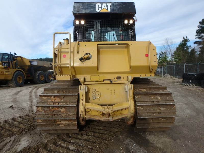 CATERPILLAR ブルドーザ D7ELGP equipment  photo 3