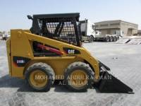 CATERPILLAR SKID STEER LOADERS 216B3LRC equipment  photo 6