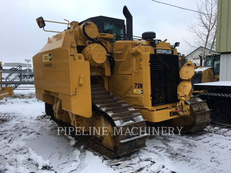 CATERPILLAR ASSENTADORES DE TUBOS D6TLGPOEM (72H) equipment  photo 2