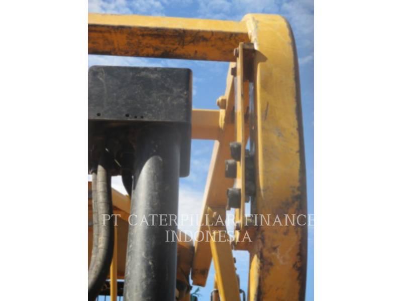 CATERPILLAR TRACTORES DE CADENAS D6RXL equipment  photo 20