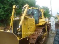 CATERPILLAR TRACTORES DE CADENAS D6RIII equipment  photo 1