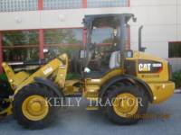 CATERPILLAR CARGADORES DE RUEDAS 908M equipment  photo 2