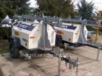 Equipment photo TEREX CORPORATION RL4 LIGHT TOWER 1
