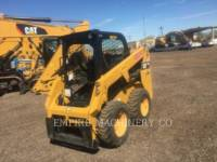 CATERPILLAR SCHRANKLADERS 226D equipment  photo 4