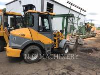 OTHER WHEEL LOADERS/INTEGRATED TOOLCARRIERS CS910 equipment  photo 4