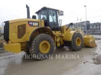 CATERPILLAR WHEEL LOADERS/INTEGRATED TOOLCARRIERS 950 GC equipment  photo 3