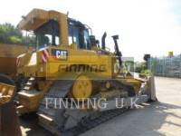 Equipment photo CATERPILLAR D6TXW TRACK TYPE TRACTORS 1