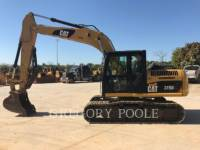CATERPILLAR TRACK EXCAVATORS 315D L equipment  photo 8
