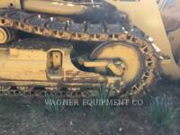 CATERPILLAR TRACK LOADERS 963 equipment  photo 9