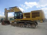 CATERPILLAR TRACK EXCAVATORS 390DL equipment  photo 5