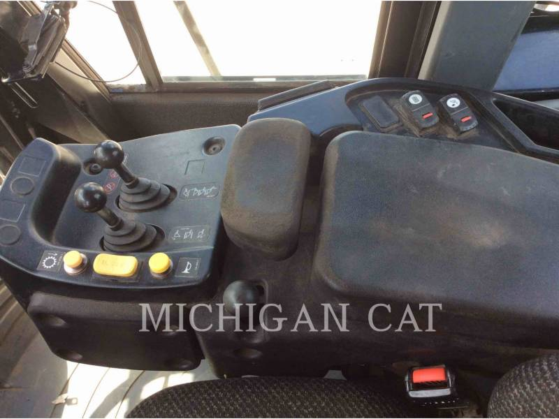 CATERPILLAR WHEEL LOADERS/INTEGRATED TOOLCARRIERS 950H R equipment  photo 7