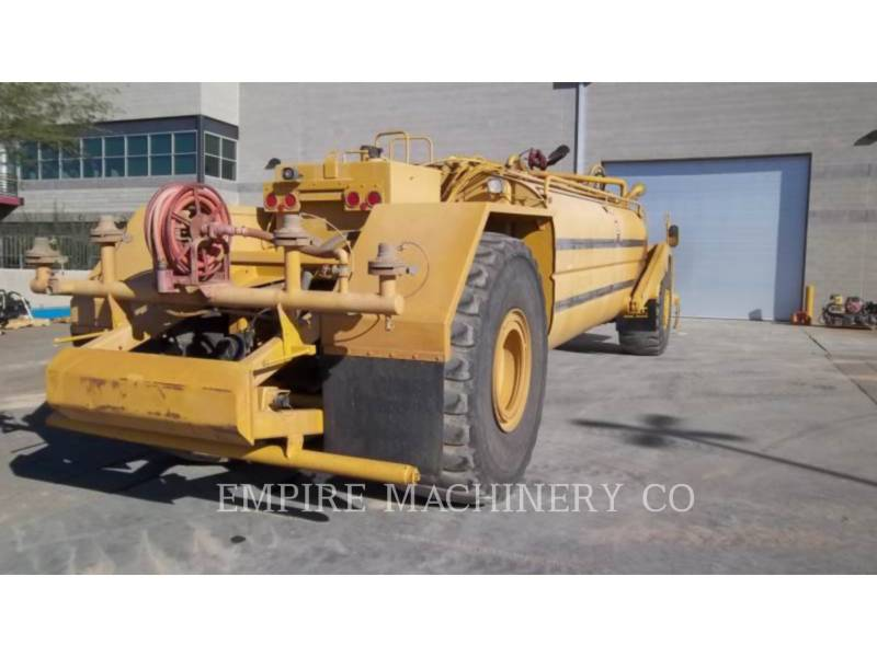 CATERPILLAR WATER WAGONS 621G WW equipment  photo 2